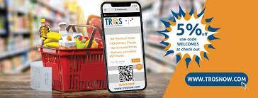 Online Supermarket in Mumbai