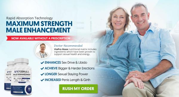 VYPrimax - Best Men Health Supplement