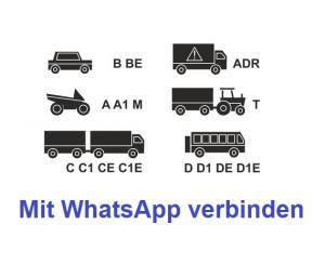 Kaufen Sie einen echten österreichischen Führerschein