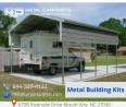 Best Metal Building Kits