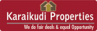 Best Real Estate Agency In Karaikudi   Karaikudi Properties, Karaikudi, TamilNadu, India