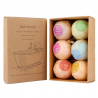 Get upto 30% Discount on Bath Bomb Packaging Boxes