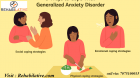 How to cope from Anxiety and Anxiety disorder?
