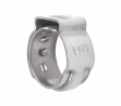 Stainless Steel Stepless Clamp – 11.90mm