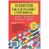 Webster Jumbo 320-Page Spanish-English Dictionary | USA Office Supplies