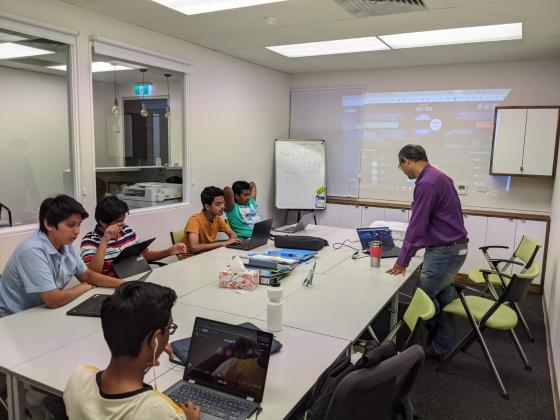 Acquire The Best PTE Online Coaching In Australia At Unicorn Academy