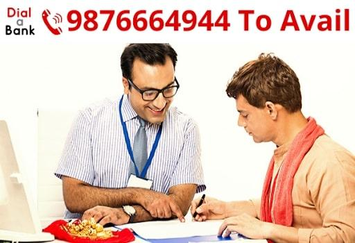 Avail Gold Loan in Durg - Call 9876664944