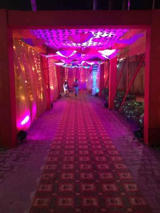 Best Banquet Halls In Deoghar Shiv Marriage Palace - Patna