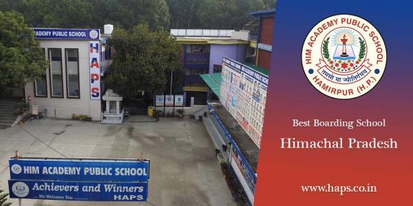Best Boarding School in Himachal Pradesh