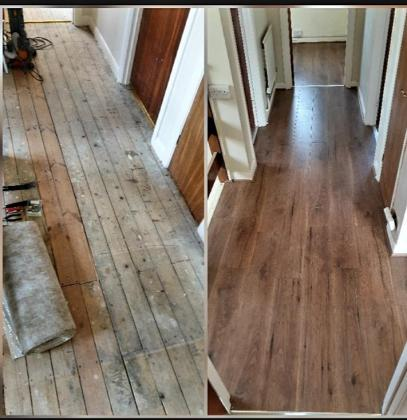 Carpet – Vinyl and laminate flooring fitters In Swansea