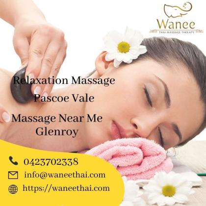Check Out Some Useful Information About Thai Massage