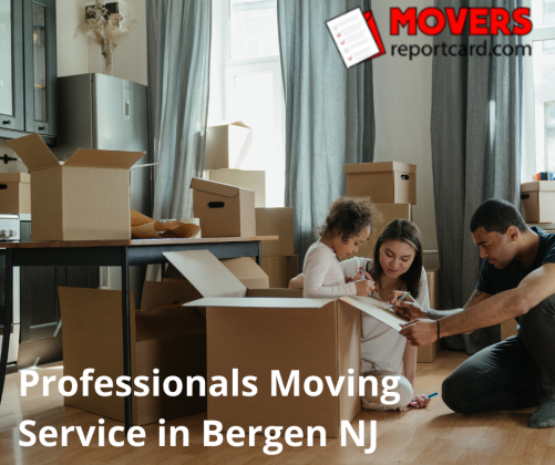 Commercial Movers in Nj