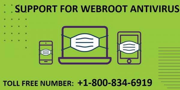 Download Webroot for Windows PC