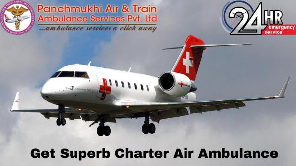 Get Hi-tech Air Ambulance Service in Vijayawada with Professional Health Care