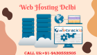 Best Web Hosting Services in Delhi