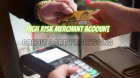 Credit Card Processing Tips for High-Risk Merchant Account