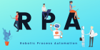 Find RPA Robotic Process Automation Services