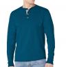 Hanes Men's Shirts size chart