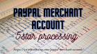 Merchant account setup steps to take