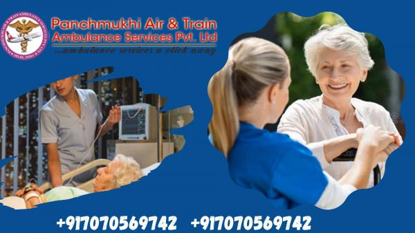 Get the Enhanced Care by Panchmukhi Home Nursing Service in Mokama