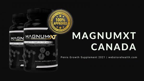 Magnumxt Canada Supplement Working Process