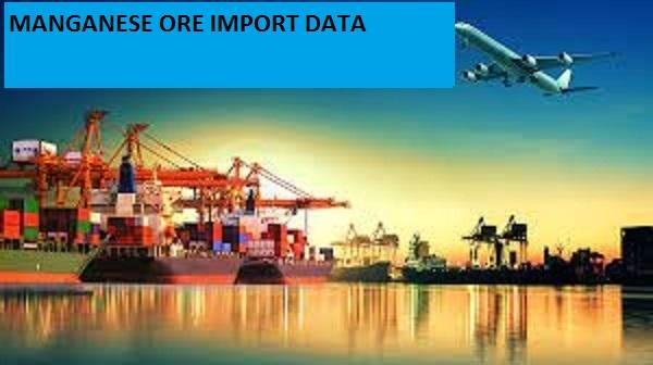 MANGANESE ORE IMPORT DATA: A Business Intelligence Report for Traders