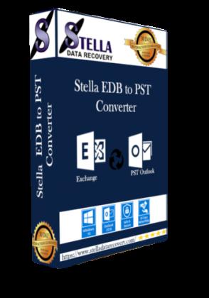 stella edb to pst converter software
