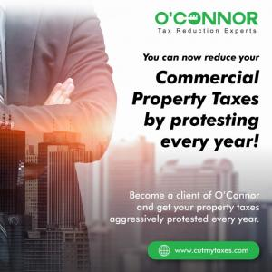 Appeal property tax   Property tax Reduction consultant