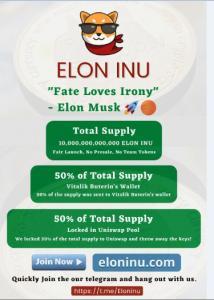 Elon Inu