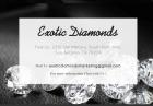 Exotic Diamonds Jewelry Store - Exotic Freeze