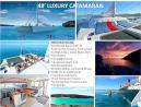 Cabo San Lucas Private Yacht Charter