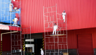 Commercial Painting Contractors in Bangalore
