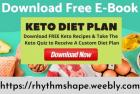Healthy living and achieving your ideal body simplified
