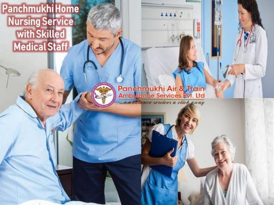 Finest Home Nursing Service in Supaul: Panchmukhi Home Nursing