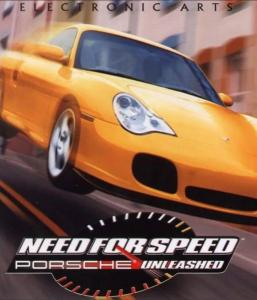 Need For Speed 5 PORSCHE Laptop/Desktop Computer Game.
