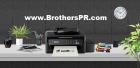 Brother printer offline & Install and Setup Help
