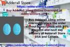 Buy Adderall 10mg Online Overnight at Adderallstore.com