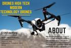 Drones High Tech