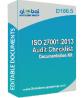 ISO 27001 Audit Checklist