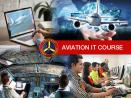 NEW!  AVIATION IT COURSE