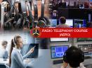 RADIO TELEPHONY COURSE  RTR (AERO)