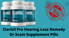 What Is A Clarisil Pro