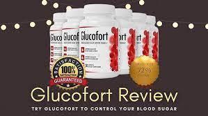Glucofort Advanced Blood Sugar Support