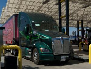 Truck Net provide Electric Vehicle Chargers in our environment