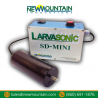 Acoustic Larvicide Covers Your Urban Larvicide Requirements