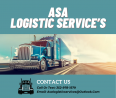ASA LOGISTIC SERVICE'S -Top paying Loads