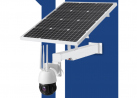 Buy Solar Powered Cameras with 4G+Wifi Connectivity