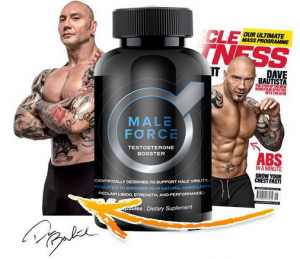 How Long Does It Take For Maleforce Testosterone Booster Pills To Work?