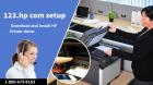 123.hp com setup - Download Install Reinstall HP Printer software and driver