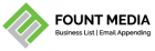 Business Mailing Lists | Technology User List | Email Marketing Company